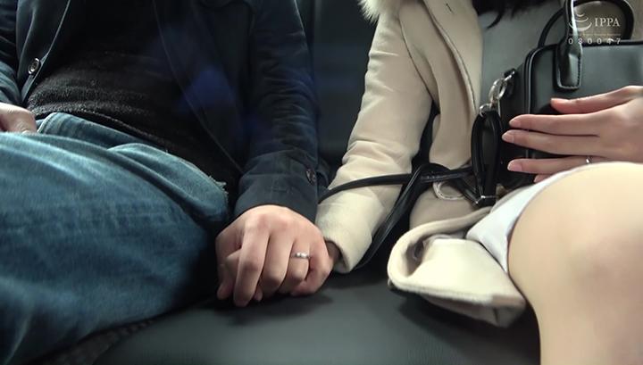 (ガチ夫婦)嫁を俺様の目の前で男たちに抱かせてから…可愛がってみた(中田氏)ノン…
