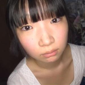 SMMC168 | 色白黒髪うぶっ子に中出し!!